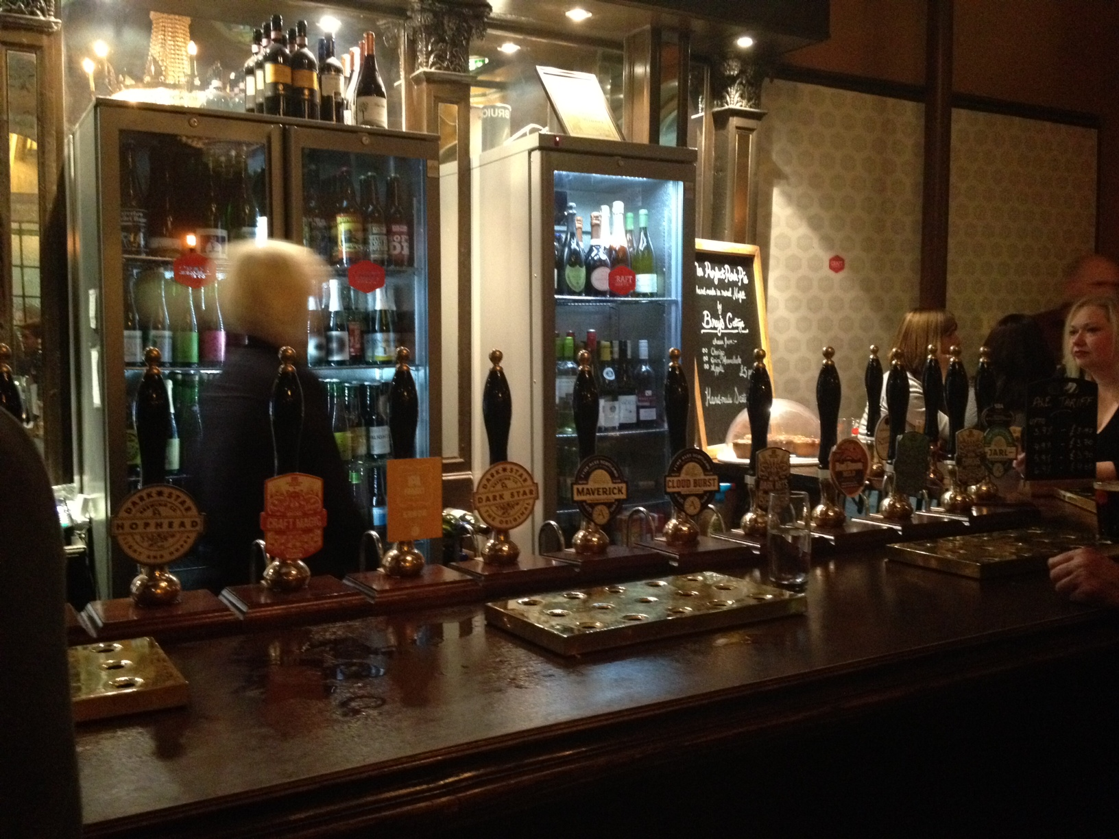 craft beer holborn holborn pub crawls 1414