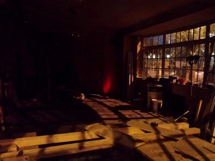 A typical Paul pub interior