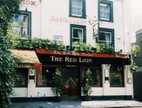 Red Lion Mayfair